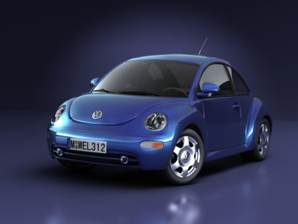 Punch Buggy Volkswagen >> Volkszone – Europe's largest VW community » New Beetle